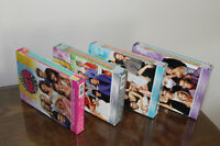 90210 Season DVD Sets (4)