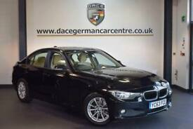 2013 63 BMW 3 SERIES 1.6 320I EFFICIENTDYNAMICS BUSINESS 4D 168 BHP