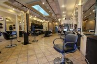 Salon Apprentice Opportunity Now Available