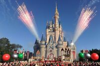 Orlando Florida, 12 day Bus Tour Feb 28th to March 11th, 2018