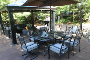 Christina Lake-garden suite adjacent to beach July dates