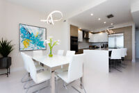 Photographe immobilier / Real estate photographer