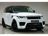 2020 Land Rover Range Rover Sport 2.0 P400e 13.1kWh GPF HSE Auto 4WD (s/s) 5dr S