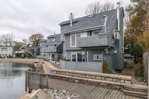 Condo For Lease Over Looking Bedford Basin