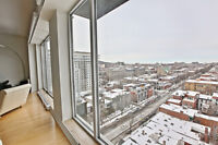 $1950 / 1br 850ft2 - Luxurious Fully Equipped & furnished condo