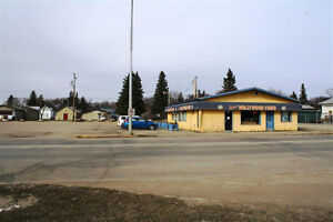 Business Property For Sale in Melfort