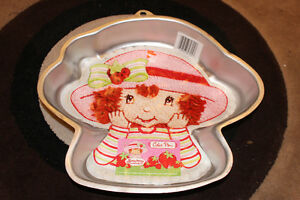 Strawberry Shortcake Cake Pan London Ontario image 1