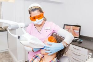 Dental Cleaning, Teeth Whitening, and MORE Save 30% Kitchener / Waterloo Kitchener Area image 7
