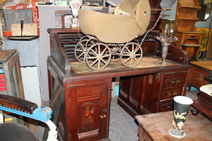 Riverside Auction Hall Antique and Consignment Sale April 4th