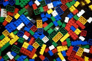 Lego Show Sunday Nov 5th