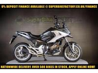 2016 16 HONDA NC750 XD-G 750CC 0% DEPOSIT FINANCE AVAILABLE