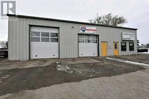 PRICE DROP! Turn Key Business! Automotive Garage
