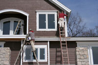 PROFESSIONAL EXTERIOR PAINTERS. BOOK A FREE QUOTE NOW