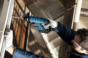 Bosch GBH 18 V-LI CP Cordless Rotary Hammer bare. L-BOXX 0611905304