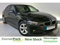 2012 BMW 3 SERIES 320D EFFICIENTDYNAMICS SALOON DIESEL