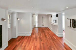 Chic & Charming Renovated Home Situated on Large Corner Lot