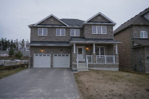 HOME FOR RENT IN INNISFIL 3003 SQ FT 4 BED RM   4 BATH