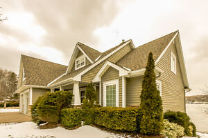 17 Andrew Cobb Court, Bedford - Craftsman Style Ocean Waterfront