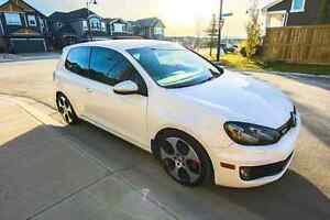 2010 GTI fully loaded nav package