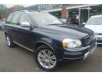 2014 Volvo XC90 2.4 D5 Executive Geartronic 4WD 5dr SUV Diesel Automatic