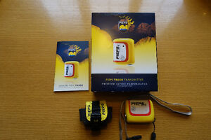 Pieps TX600 Avalanche Transceiver For Dogs/Equipment