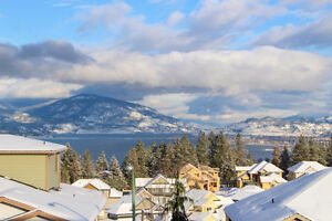 KETTLE VALLEY WITH LAKE VIEWS!