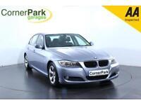 2011 BMW 3 SERIES 320D EFFICIENTDYNAMICS SALOON DIESEL