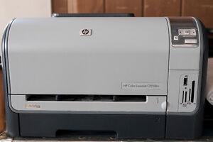 HP Colour Laser printer