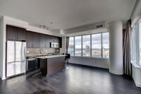 City View Centre condo in downtown Kitchener
