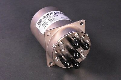 Ducommun Technologies Dc-22 Ghz Rf Microwave Multi-position Switch 4itekbh34 Ite