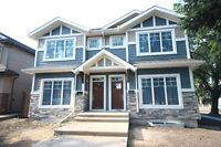 BRAND NEW LUXURY HOME IN OLD GLENORA!