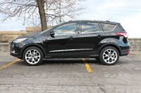 2014 Ford Escape Titanium Lease Takeover – 24 Months