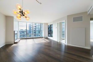 D113 - Fantastic, spacious 2 bedroom @ Flagship (8 Smithe Mews)