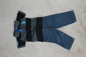 12 month Ralph Lauren Polo outfit