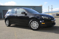 2012 Volkswagen Golf Sedan