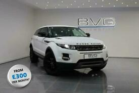image for 2013 Land Rover Range Rover Evoque 2.2 eD4 Pure Tech Coupe 2WD 3dr Coupe Diesel