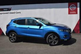image for 2019 Nissan Qashqai 1.3 DiG-T 160 [157] N-Connecta 5dr DCT Glass Roof Auto Hatch