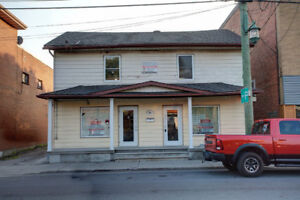 FOR SALE COMMERCIAL BUILDING OFFICE $159,900 + GST/QST$159,900.0