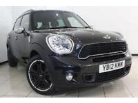 2012 12 MINI COUNTRYMAN 2.0 COOPER SD ALL4 5DR 141 BHP DIESEL