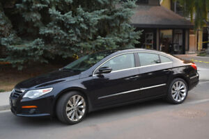 2011 VW CC 3.6 - Great Looking, Great Condition, Great Price!