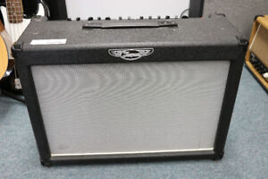 **PLAYING POTENTIAL** Traynor DG60R Guitar Amp (#16090)