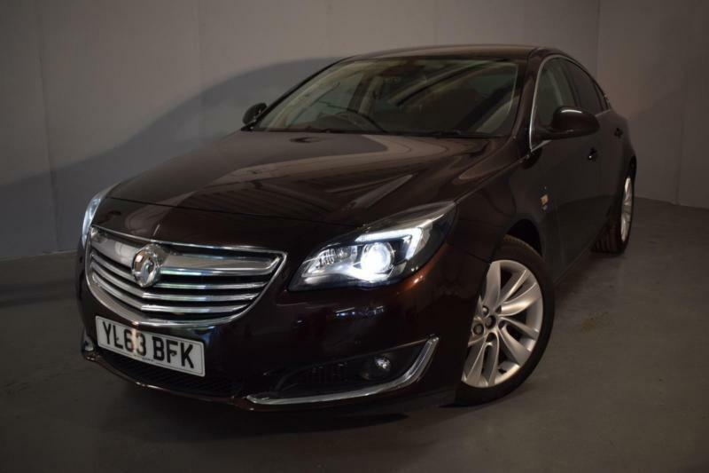 2014 VAUXHALL INSIGNIA ELITE NAV CDTI !! £1000 OFF SCREEN PRICE - THIS WEEKEND O