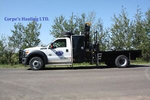 2012 Ford F-550 Other