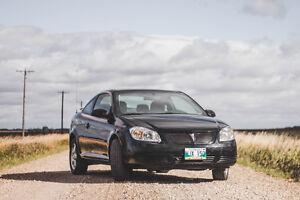 2010 Pontiac G5 Coupe (2 door)