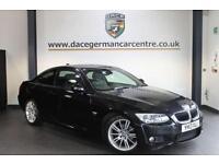 2013 13 BMW 3 SERIES 2.0 320I M SPORT 2DR AUTO 168 BHP