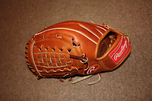 Gant Rawlings Gold Glove HOH
