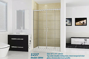Shower Glass Door Sale