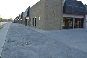 For Lease: CLARKE ROAD BUSINESS CENTRE London Ontario image 1
