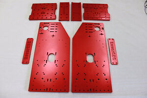CNC Gantry Kit - X-Axis and Y-Axis Kit