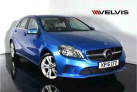 image for 2016 Mercedes-Benz A Class Sport Hatchback Diesel Manual